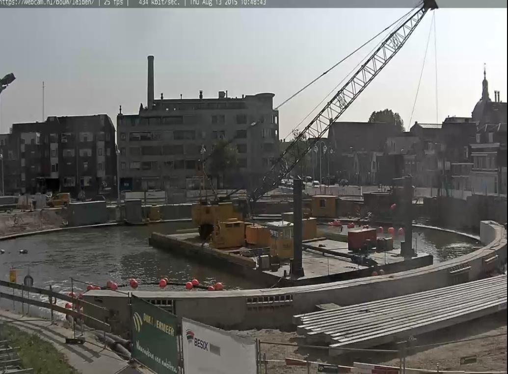 Lammermarkt webcam